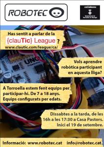 ClautTic League