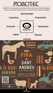 Fira Sant Andreu 2015
