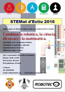 STEMat 2016